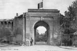 84 AVIGNON - Porte De La Ligne - Avignon