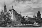 Budapest Fischerbastei - Hongrie