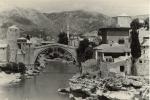 Mostar 1957 - Bosnie-Herzegovine