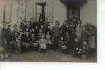 A Identifier Ecole Des Tuileries Grandson ? 1925 - Cartes Postales