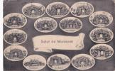 #0147# MORESNET - Salut De Moresnet - België