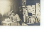 A Identifier Homme Soldat - Cartes Postales