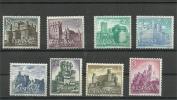 ESPAÑA- EDIFIL Nº 1738/1745 ** SIN FIJASELLOS - 1961-70 Nuevos & Fijasellos