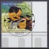 Bundespost 2007 Mi.2611 Hoekstuk Gestempeld - [7] West-Duitsland