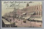 BRASILIEN Rio De Janeiro 1912-02-25 Aven. Central Foto - Rio De Janeiro