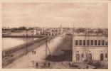1920, DJIBOUTI - Rue D'Ambouli, Nicht Gelaufen Um 1920 - Dschibuti