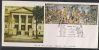M)1978,COLOMBIA,MILLENNIUM OF SPANISH LANGUAGUE,FDC. - Colombie