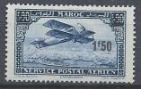 Maroc  N°  33   X - Maroc (1891-1956)