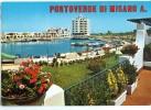 Italy, Portoverde Di Misano A. 1977 Used Postcard [P9739] - Rimini