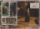 New Zealand......:     New Zealand 2002 Northpex Used Miniature Sheet - New Zealand
