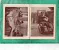 1950 FRERES HOSPITALIERS DE SAINT JEAN DE DIEU RUE LECOURBE PARIS - Calendriers
