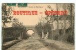 23 - GUERET - Avenue De Maindigour - Edition De Nussac N° 465 - Dos Scané - Guéret