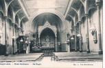 Hoogstraeten Klein Seminarie  De Kapel    Van Hoof Roelan  1910 - Hoogstraten