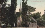 Old Church, Grand Pre, Nova Scotia, Canada, 00-10s - Nova Scotia