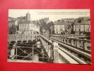 France > [72] Sarthe > Le Mans  Pont En X Construit En 1898  Ca 1910l===   ==    ===   Ref 548 - Le Mans