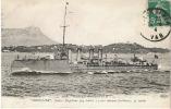 """Marine Nationnale """" Bouclier"""" Contre Torpilleur - Matériel"""