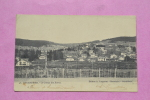 GERARDMER (88) Le Coteau Des Xettes - 1905 - Edit A. Largeron - Gerardmer