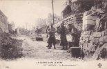 LA KOMMANDANTUR CARENCY LA GUERRE DANS LE NORD (MO251) - War 1914-18