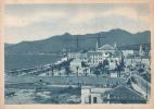 PIETRA LIGURE   -SAVONA- IL GOLFO  VIAGGIATA BELLA FOTO D´EPOCA ORIGINALE AUTENTIQUE 100% - Savona