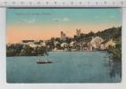 Hamilton From The Bay, Bermuda - Bermudes
