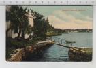 Bridge At Norwood, Bermuda - Bermudes