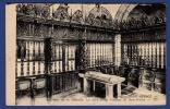 29 SAINT-HERBOT Intérieur De La Chapelle, Le Jubé Et Le Tombeau De Saint-Herbot - Saint-Herbot