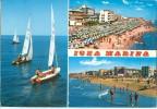 Italy, Igea Marina, 1968 Used Postcard [P9751] - Rimini