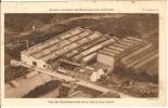 CARTE PUBLICITAIRTE ETS SOULIER LA PLAINE ST DENIS 1928 - France