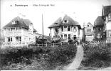 Duinbergen 113: Villas Le Long Du Parc - Heist
