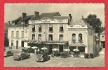 CPA N°1110 / LA CHARTRE SUR LE LOIR - HOTEL DE FRANCE - Non Classés