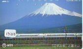 Télécarte Japon * TRAIN (13.213)  * Eisenbahn * TREIN * Zug  Japan Telefonkarte * PHONECARD * CHEMIN DE FER * - Treni