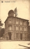 NEUFCHATEAU : La Poste - Librairie - Imprimerie - Papeterie Petit, Neuchateau - Cachet De La Poste 1933 - Neufchâteau