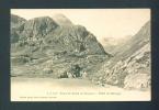 SWITZERLAND  -  Grand St Bernard Pass/Unused Postcard As Scans - VS Wallis