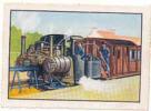 Monorail Lartigue / ( Chemin De Fer Train Wagon Locomotive )  // IM 29/8 - Nestlé