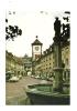 Cp, Allemagne, Freiburg, Schwabentor, écrite - Freiburg I. Br.