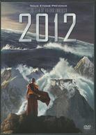 - DVD 2012 (D3) - Sci-Fi, Fantasy