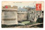 80-11962-Ham-Vue Du Chateau - Ham