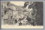 MONACO 1915-03-04 Foto Russische Feldpost - Monaco