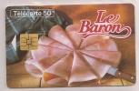 LE BARON 50 UNITES - 1996