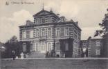 Chateau De Verdenne   Circulé En 1911 - Marche-en-Famenne