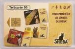 SHEBA 50 UNITES - 1996