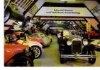 PKW Auto BMW Isetta Formel 1 Auto Lotus Automobil-Museum Wolfegg Fritz B. Busch 70er - Voitures De Tourisme