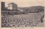 PIETRA LIGURE   -SAVONA-COLONIA BALNEARE JOLANDA BAGNO DI SOLE VG 1937 BELLA FOTO D´EPOCA ORIGINALE AUTENTIQUE 100% - Savona