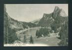 SWITZERLAND  -  Lac Tanay  Unused Postcard As Scans - VS Wallis