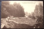 Cpa PACY SUR ARMANCON 89 Vue Prise Du Vieux Pont De Bois - France