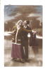 PATINAGE EN COUPLE - - Couples