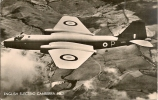 AVION  _ CPSM    _     English Electric Canberra MK 2 - 1946-....: Ere Moderne