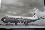 LUFTHANSA   VISCOUNT   D ANUN - 1946-....: Moderne