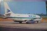 BLUE DART B 737 200   VT BDF - 1946-....: Moderne