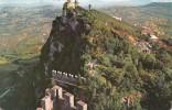 ZS34063 S Marino La Seconda E La Teraza Tore Not  Used Good Shape - San Marino